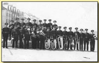 Madeley's Silver Band