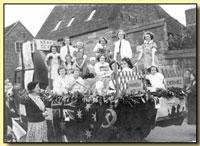 1951 Carnival 1951