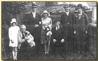 Cross Hill, 1920s