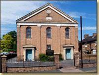 Fletcher Methodist Church