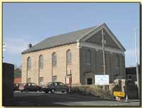 Fletcher Memorial Centre