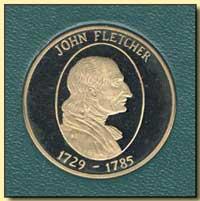 John Fletcher Medal