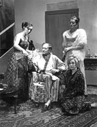 Present Laughter 1966