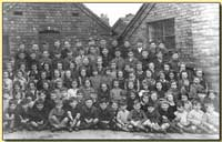 School photo circa 1942