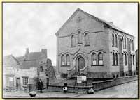 Peoples Centre circa 1900