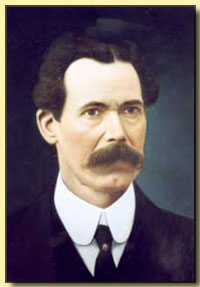 Charles Peskin
