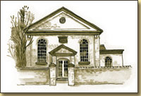 Former Wesleyan Chapel